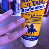 MANE 'N TAIL Hoofmaker® Original Hand & Nail Therapy 170 G TUBE uploaded by Amanda W.
