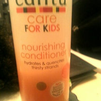 Cantu Care For Kids Nourishing Conditioner uploaded by tykia l.