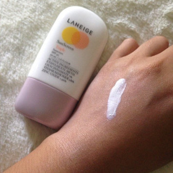 Photo of Laneige Triple Sunscreen SPF 40 - 50 ml uploaded by Antheia N.