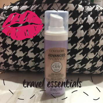 COVERGIRL Advanced Radiance Age-Defying Liquid Makeup uploaded by Alyssa S.