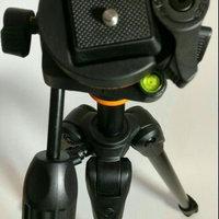 Vanguard Espod CX 203AP Panhead Camera Tripod uploaded by Brian W.