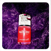 nails inc. Kensington Caviar Base Coat 0.33 oz uploaded by Marley T.