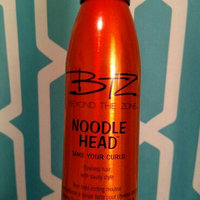 Beyond The Zone Noodle Head Curl Mousse uploaded by Jessie M.