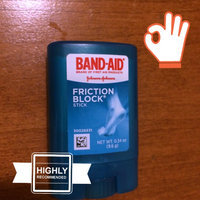 Band-Aid Active Friction Block Stick uploaded by Jaysa J.
