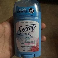 Secret Powder Fresh Antiperspirant/Deodorant uploaded by Nelly l.
