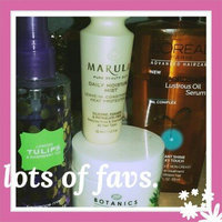 Marula Daily Moisture Mist Leave-In Conditioning Heat Protector uploaded by Dulce H.