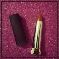 Maybelline New York Color Sensational Creamy Matte Lip Color - Siren in Scarlet (Pack of 2) uploaded by Nany K.