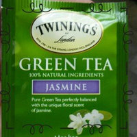 TWININGS® OF London Green Tea Jasmine Tea Bags uploaded by Rita G.