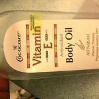 Cococare 100% Vitamin E Oil uploaded by Doujone M.