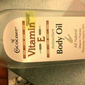 Photo of Cococare 100% Vitamin E Oil uploaded by Doujone M.
