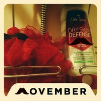 Old Spice Dry Skin Defense Live Wire Body Wash uploaded by Whitney E.