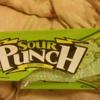 Sour Punch Straws Zappin' Apple uploaded by Spencer M.