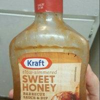 Kraft Barbecue Sauce Sweet Honey uploaded by Jori D.