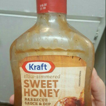 Photo of Kraft Barbecue Sauce Sweet Honey uploaded by Jori D.