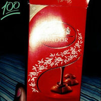 Lindt 85% Cocoa Excellence Bar uploaded by fatima Y.