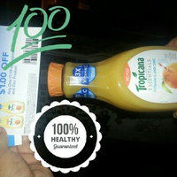 Tropicana® Pure Premium Vitamin C + Zinc (No Pulp) uploaded by Connie L.