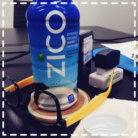 Zico Premium Coconut Water Chocolate uploaded by Carrie B.