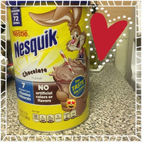 Nestlé® NESQUIK® Strawberry Flavored Powder 1.9 lb. Canister uploaded by Sophy T.