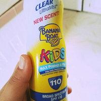 Banana Boat Kids Kids Max Protect & Play Continuous Spray Sunscreen uploaded by Shamaka G.