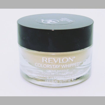 Revlon Colorstay Whipped Creme Makeup uploaded by Caylor R.