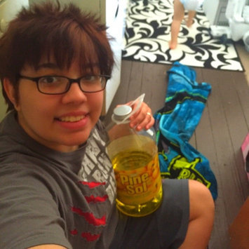 PineSol Pine Sol Lemon Fresh Cleaner 175oz uploaded by Melissa E.