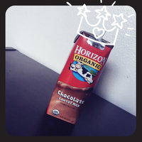 Horizon Organic® Chocolate Lowfat 1% Milk uploaded by Bridgette W.