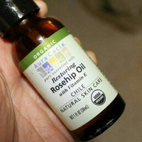 Aura Cacia Organic Skin Care Oil Restoring Rosehip uploaded by Sokhary H.