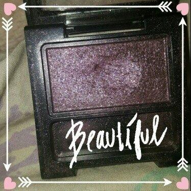REVLON Luxurious Color Diamond Luste Eye Shadow uploaded by Rebecca T.