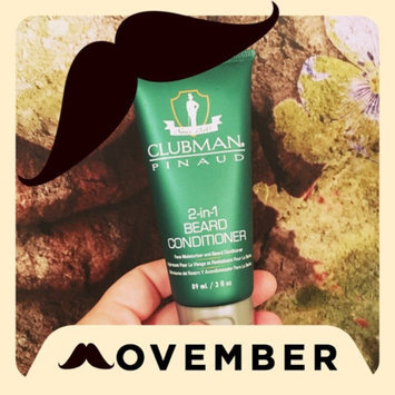Photo of Clubman 2-in-1 Beard Conditioner uploaded by Jennifer R.