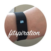Fitbit Charge HR - Black, Large by Fitbit uploaded by Christy D.