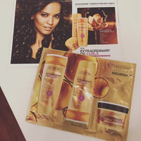 L'Oréal Advanced Haircare Extraordinary Oil Curls Collection uploaded by Brenda C.