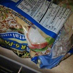 Maruchan Ramen Noodle Soup Oriental Flavor uploaded by Melanie S.
