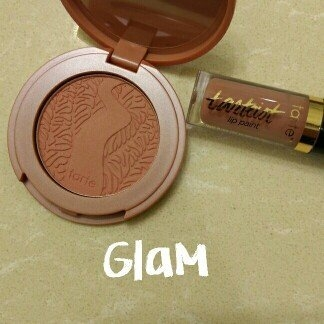 tarte Amazonian clay 12-hour blush uploaded by Krista M.