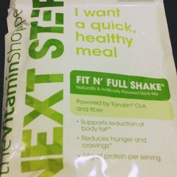 Photo of Next Step Fit N' Full - Cookies and Cream uploaded by Amanda W.