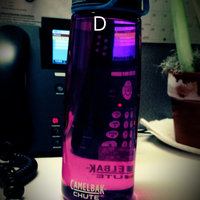 CamelBak Chute Water Bottle - .75L Orchid, One Size uploaded by kelly b.