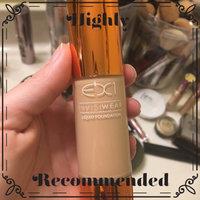 EX1 Cosmetics Invisiwear Liquid Foundation (30ml) (Various Shades) uploaded by Angel L.