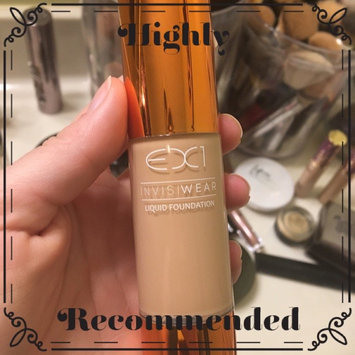 Photo of EX1 Cosmetics Invisiwear Liquid Foundation (30ml) (Various Shades) uploaded by Angel L.
