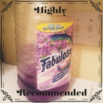 Photo of Fabuloso Multi-Purpose Cleaner uploaded by Melissa J.