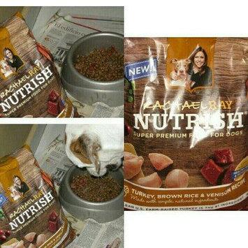 Photo of Rachael Ray™ Nutrish® Turkey, Brown Rice & Venison uploaded by Stephanie M.