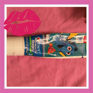Photo of Pro Health Stages Crest Pro-Health Stages Finding Dory Toothpaste uploaded by Yasmin M.