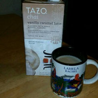 Tazo Chai Vanilla Caramel Latte Black Tea uploaded by Rachael P.