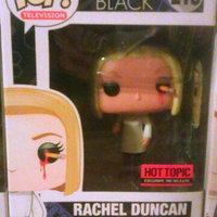 Funko Orphan Black Pencil Eye Rachel Pop! Vinyl Figure uploaded by Julia J.