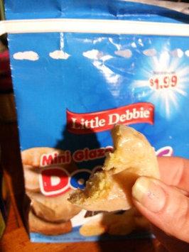 Photo of Little Debbie® Mini Glazed Donuts uploaded by member-99f46409d