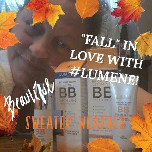Photo of Lumene Bright Now Vitamin C BB Cream SPF 20 uploaded by Kim S.