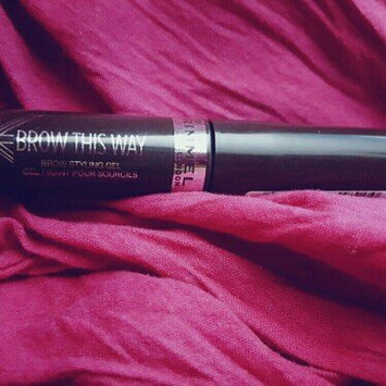 Rimmel Brow This Way Brow Styling Gel Clear uploaded by Aych A.