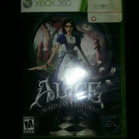 Alice: Madness Returns Video Game uploaded by Victoria W.