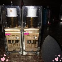 COVERGIRL Vitalist Healthy Elixir Foundation uploaded by Helen A.