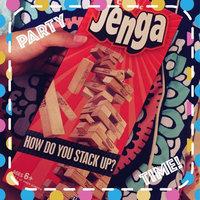 Hasbro Classic Jenga Game uploaded by Jasmine O.