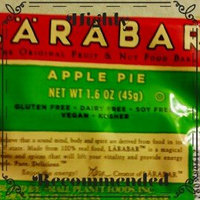 Larabar Apple Pie Fruit & Nut Bars uploaded by ALisa J.