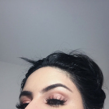 Huda Beauty Classic False Lashes Samantha 7 uploaded by Steffi R.